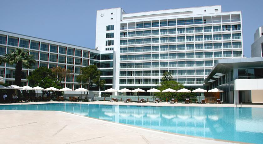 Foto of the hotel Swissôtel Grand Efes Izmir, Izmir