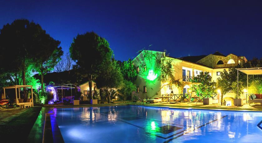 Foto of the Thetis Hotel Kas, Kas