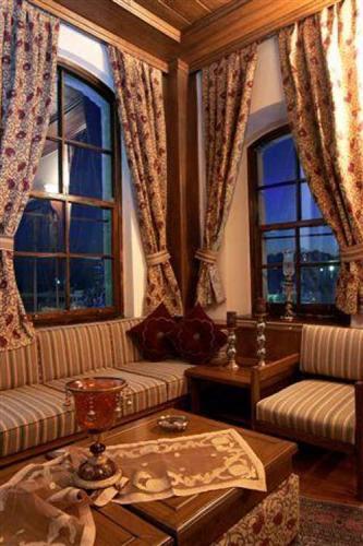 Foto of the Tutav Adalya Boutique Hotel, Antalya