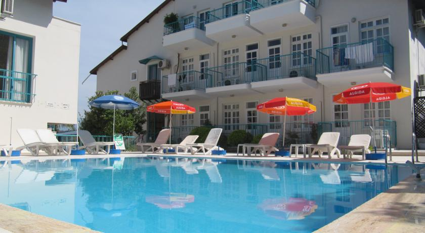 Foto of the V-Go's Hotel Guesthouse, Fethiye (Mugla)