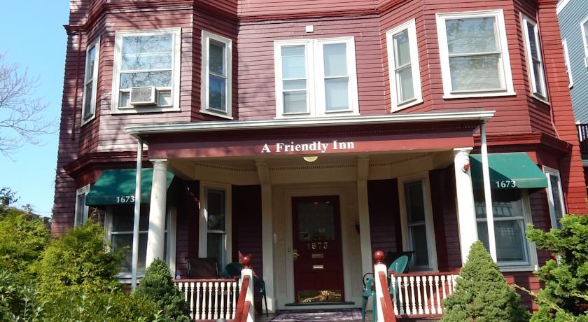 Photo de A Friendly Inn at Harvard, Cambridge (Massachusetts)