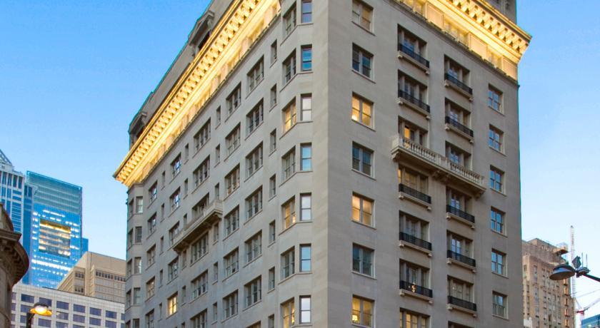 Foto of the hotel AKA Rittenhouse Square, Philadelphia (Pennsylvania)