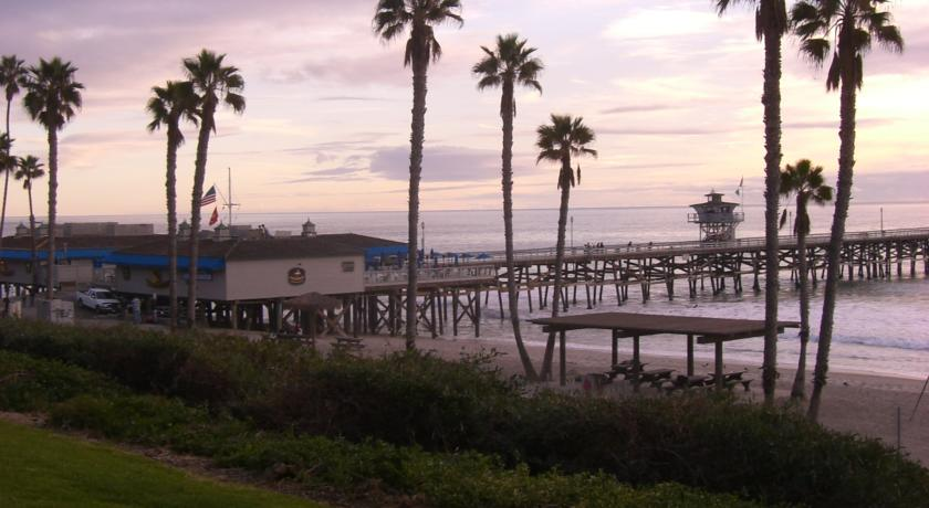 Foto of the hotel Americas Best Value Inn at San Clemente, San Clemente  (California)