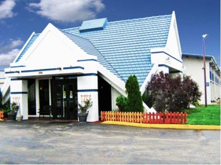 Foto of the hotel Americas Best Value Inn Milwaukee, Milwaukee (Wisconsin)