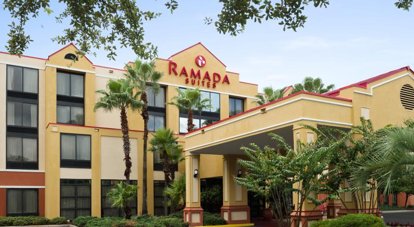 Foto of the hotel Ramada Suites Orlando Airport, Orlando (Florida)