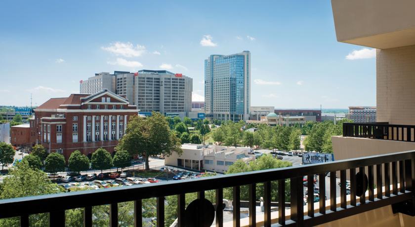 Foto of the hotel Atlanta Marriott Downtown, Atlanta (Georgia)