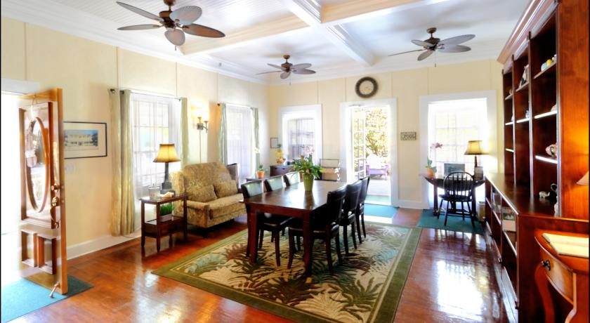 Foto of the hotel Avalon Bed and Breakfast, Key West (Florida)