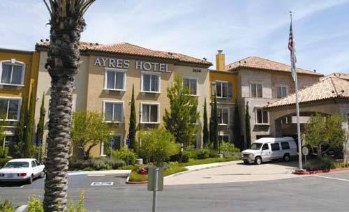 Foto of the Ayres Hotel Laguna Woods, Laguna Woods (California)