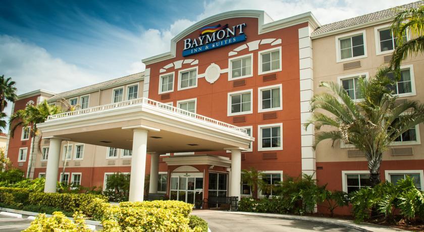 Foto of the hotel Baymont Inn & Suites Miami Airport West, Miami (Florida)