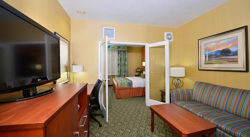 Foto of the hotel Best Western Fresno Inn, Fresno (California)