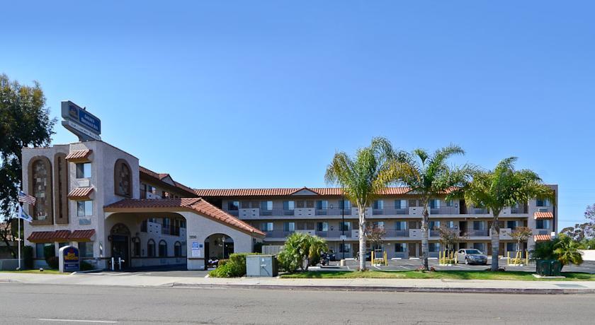 Foto of the hotel Best Western Golden Triangle Inn, San Diego  (California)