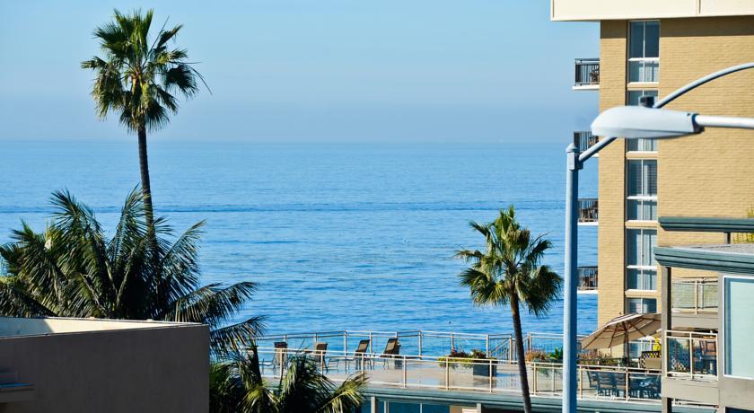 Foto of the BEST WESTERN PLUS Laguna Brisas Spa Hotel, Laguna Beach (California)