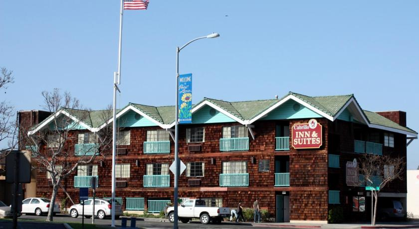 Foto van  Cabrillo Inn & Suites Airport, San Diego (California)
