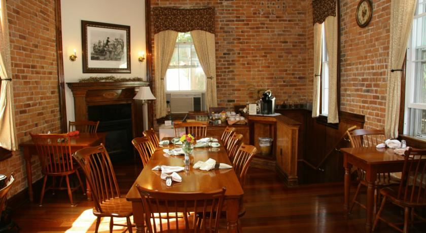 Photo de Christopher Dodge House, Providence  (Rhode Island)