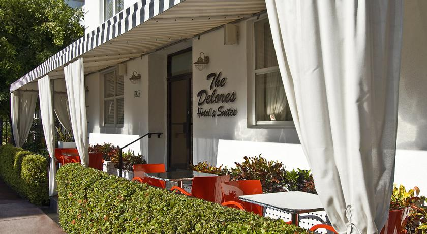 Foto of the Delores Hotel & Suites, Miami Beach (Florida)