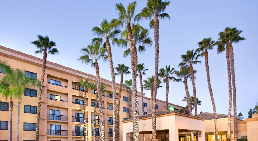 Foto of the hotel Courtyard Laguna Hills Irvine Spectrum Orange County, Laguna Hills (California)