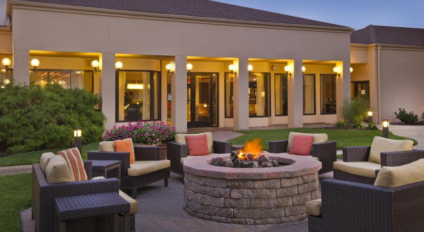 Foto of the hotel Courtyard Mt. Laurel, Mount Laurel (New Jersey)