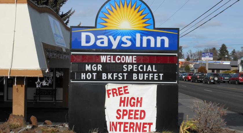 Foto of the hotel Days Inn Bend, Bend (Oregon)