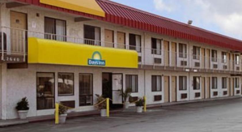 Foto of the hotel Days Inn Fresno South, Fresno (California)