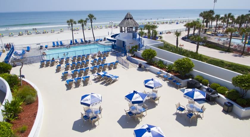 Foto of the hotel Daytona Beach Regency, Daytona Beach (Florida)