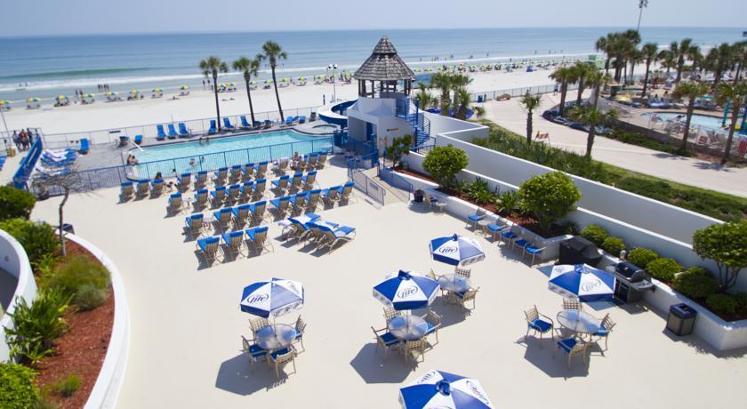 Foto of the hotel Daytona Beach Regency, Daytona Beach (Florida)