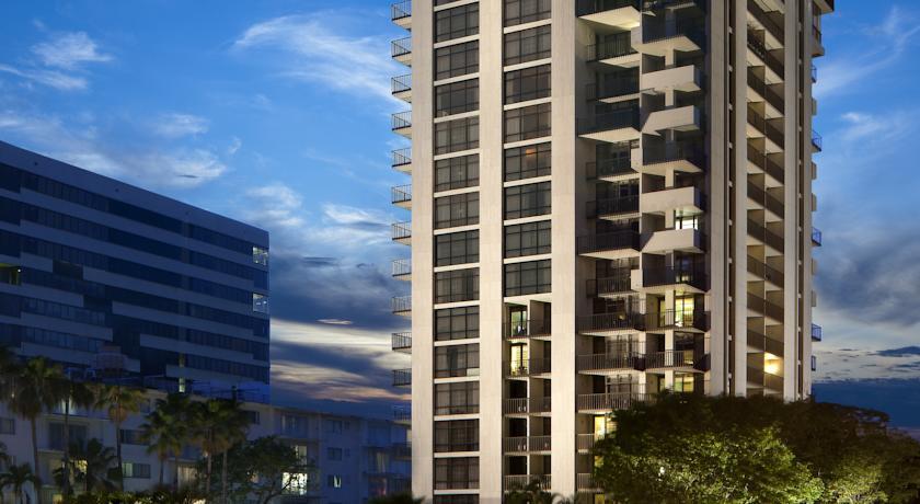 Foto of the hotel Courtyard Miami Coconut Grove, Coconut Grove (Florida)