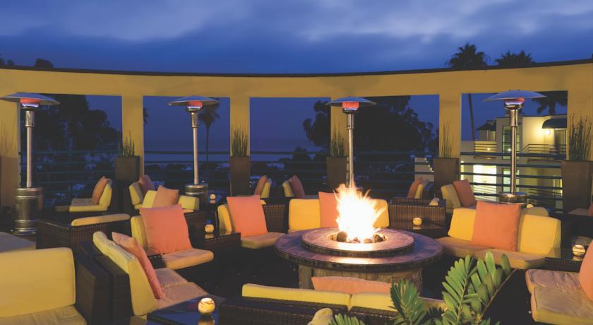 Foto of the hotel Doubletree Guest Suites Doheny Beach, Dana Point (California)