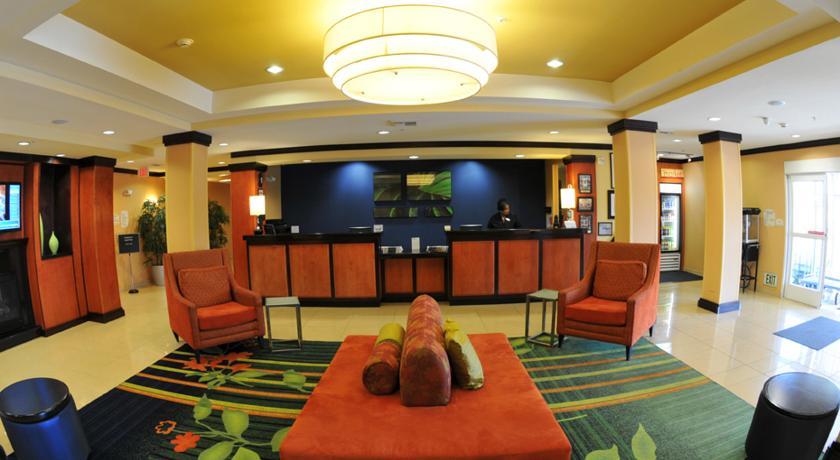 Foto of the hotel Fairfield Inn & Suites Fresno Clovis, Clovis (California)