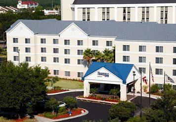 Foto of the hotel Fairfield Inn Orlando Airport, Orlando (Florida)