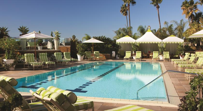 Foto  Four Seasons Los Angeles at Beverly Hills, Los Angeles (California)