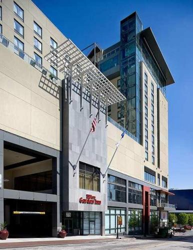 Foto of the hotel Hilton Garden Inn Atlanta Downtown, Atlanta (Georgia)
