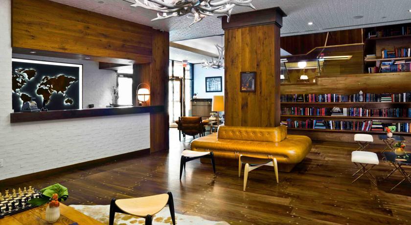 Foto of the Gild Hall - A Thompson Hotel, Manhattan (New York)