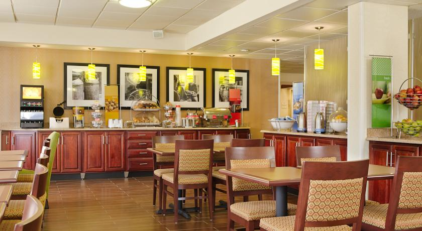 Foto of the hotel Hampton Inn Philadelphia/Mt. Laurel, Mount Laurel (New Jersey)
