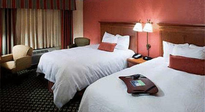 Foto of the hotel Hampton Inn & Suites Clovis, Clovis (California)