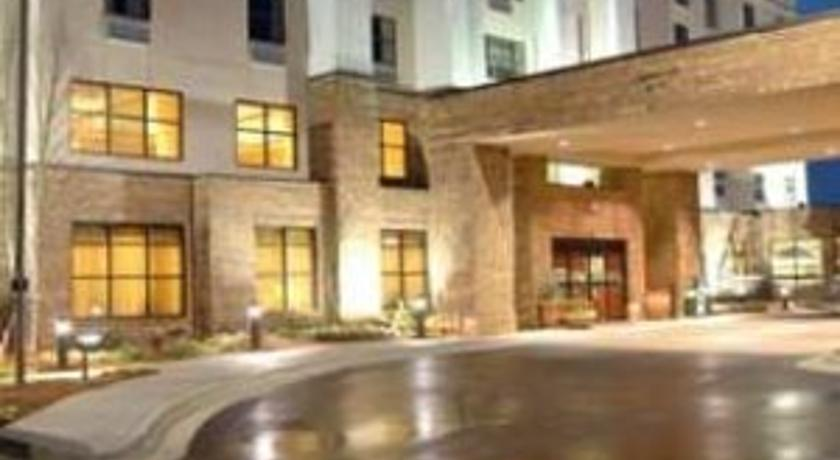 Foto of the hotel Hampton Inn & Suites-Florence Downtown, Florence (Alabama)