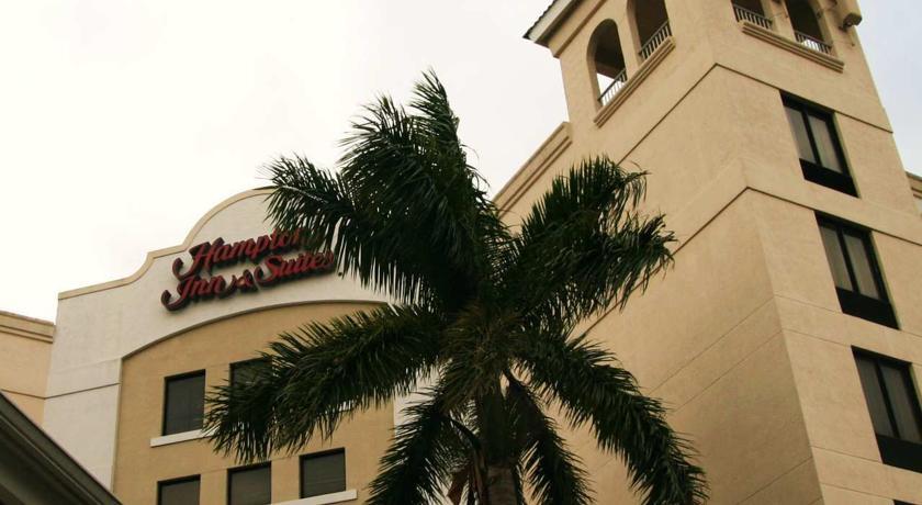 Foto of the hotel Hampton Inn & Suites Miami West at Doral Boulevard, Miami (Florida)