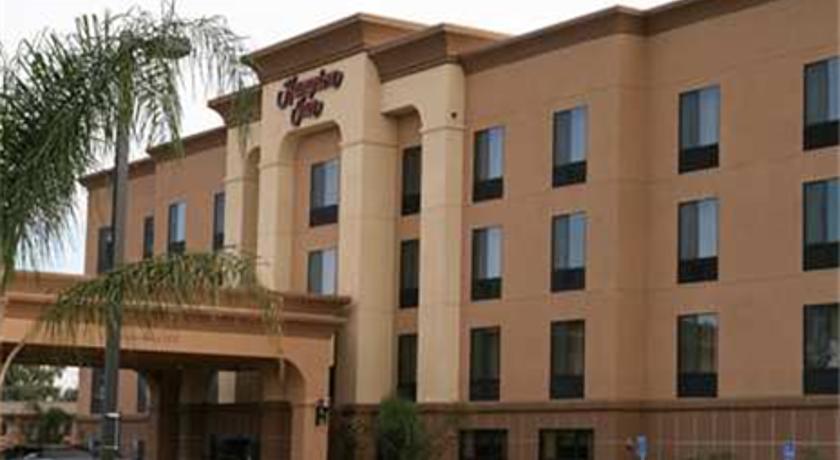 Foto of the hotel Hampton Inn Visalia, Visalia (California)