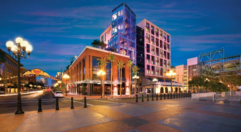Foto of the Hard Rock Hotel San Diego, San Diego (California)