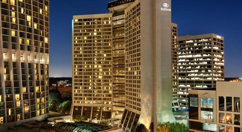 Foto of the hotel Hilton Atlanta, Atlanta (Georgia)