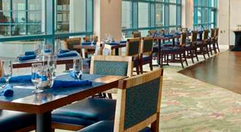 Foto of the hotel Hilton Daytona Beach Resort/Ocean Walk Village, Daytona Beach (Florida)