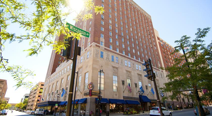 Foto of the hotel Hilton Milwaukee City Center, Milwaukee (Wisconsin)