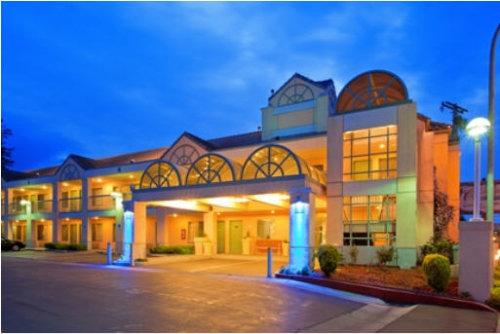 Foto  Holiday Inn Express Redwood City-Menlo Park, Redwood City (California)