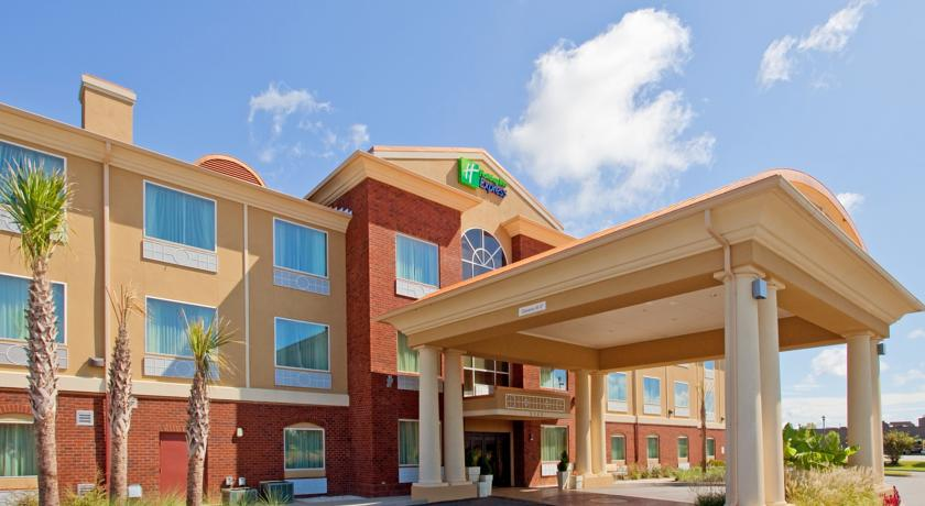 Foto of the Holiday Inn Express Hotel & Suites Foley, Foley (Alabama)