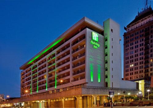 Foto of the hotel Holiday Inn Fresno Downtown, Fresno (California)