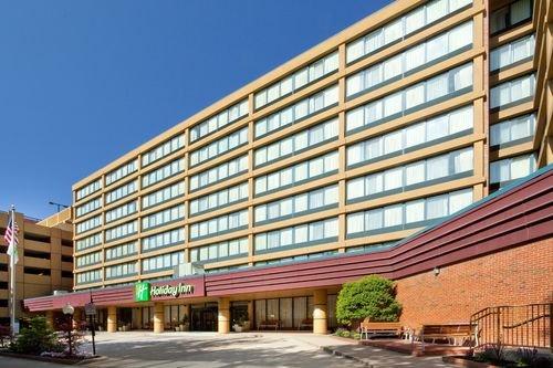Foto of the hotel Holiday Inn Philadelphia-Historic District, Philadelphia (Pennsylvania)