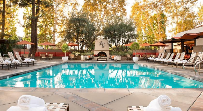 Foto of the hotel Holiday Inn Universal Studios - Hollywood, North Hollywood (California)