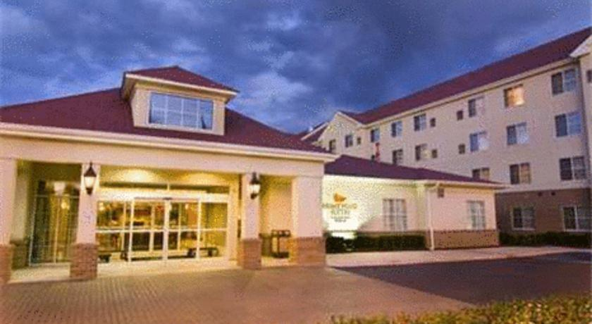 Foto of the hotel Homewood Suites by Hilton Princeton, Princeton (New Jersey)