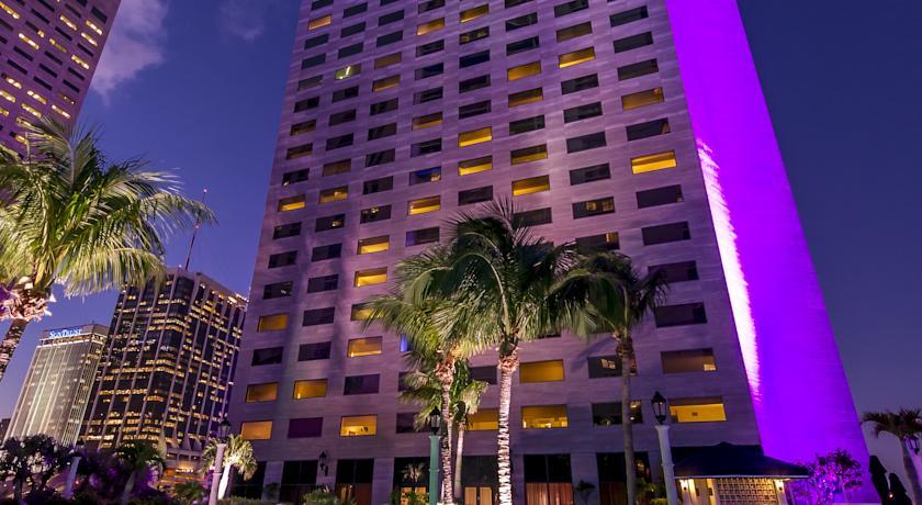 Foto of the hotel InterContinental Miami, Miami (Florida)