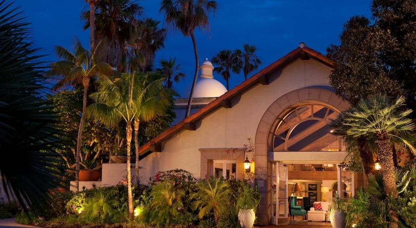 Foto of the hotel Kona Kai Resort and Spa, San Diego (California)