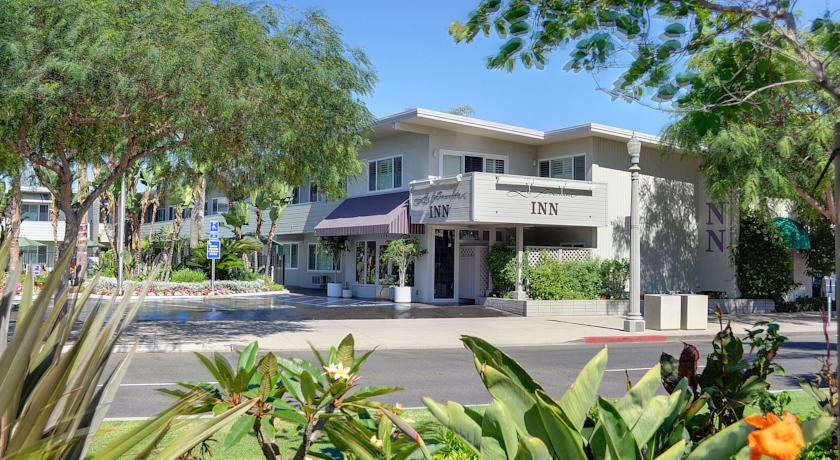 Foto of the hotel La Avenida Inn, Coronado (California)